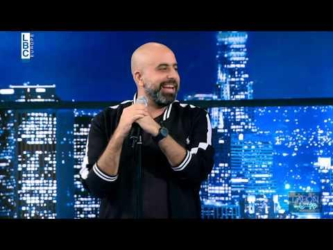 أغنية لهون وبس الأسبوعية تحاكي أزمة الإضرابات على طريقة وائل كفوري  - 21:54-2019 / 10 / 15