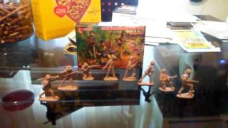 Toy Soldier Review #4: Mars North Vietnamese Army Vietnam
