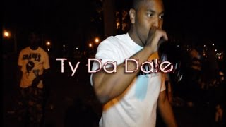 "Ty Da Dale - Summer Snow ""Official Video"" Thumbnail"