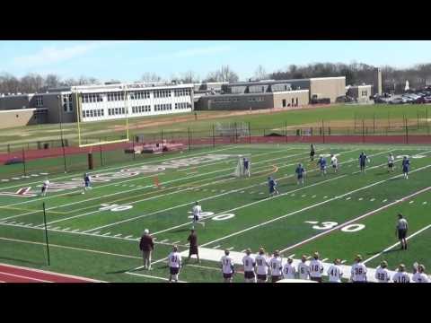 Boys' Varsity Lacrosse vs  Hauppauge High School