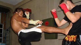 Cabanatuan Savage MMA Team