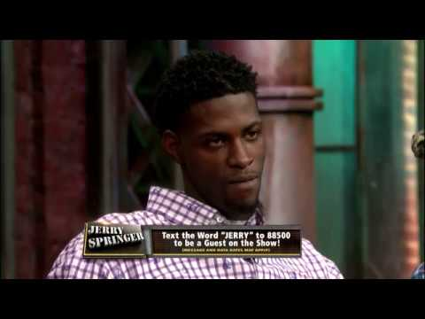 Cheating Like A Boss: Audience Roast (The Jerry Springer Show)