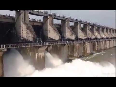 Singoor Dam 1