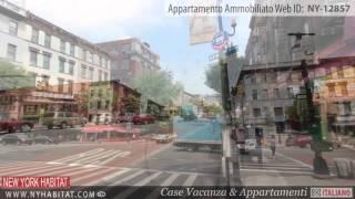Video Tour di un Appartamento con 1 Camera da Letto nell'East Harlem, a Manhattan, New York