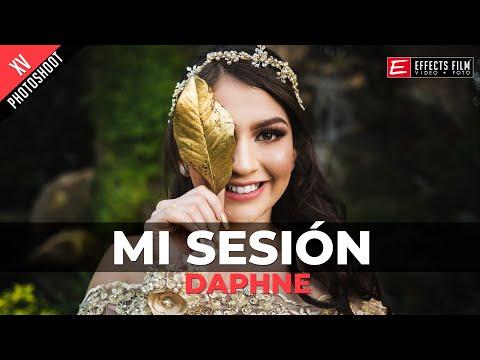 daphne-quinceañera-►-effects-film