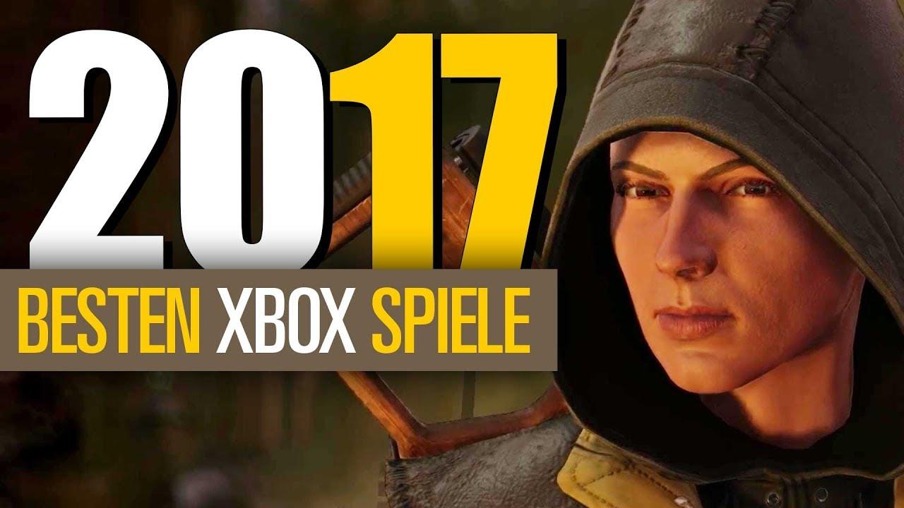 Neusten Spiele 2017