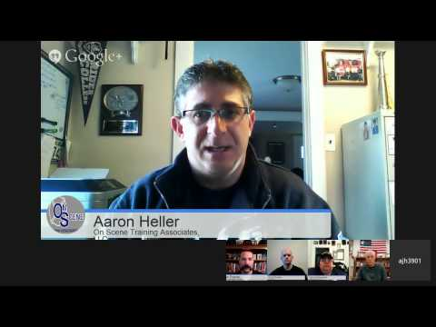 Humpday Hangout - 12/17/14: Extrication