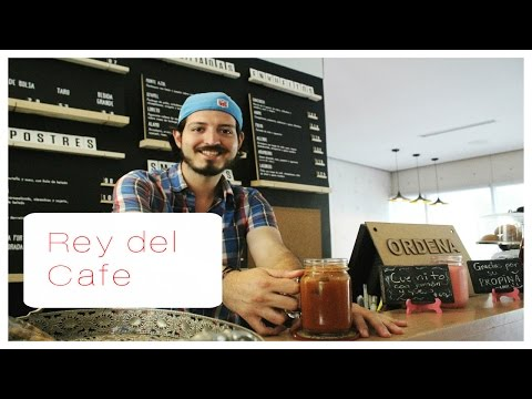 El mejor cafe del mundo, hecho en mexico - #TERCIADEK