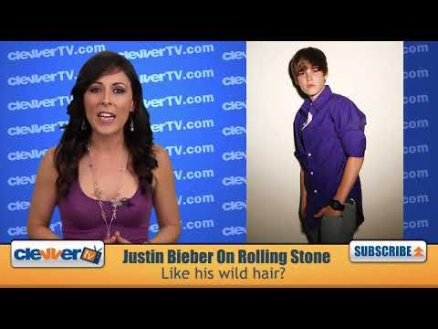Justin Bieber Gets
