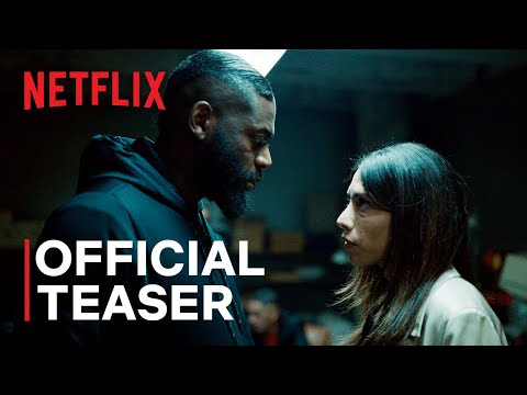 Snabba Cash | Official Teaser | Netflix