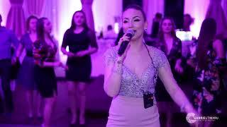 Elena Pamfiloiu Colaj Manele 8 Martie 2019 LIVE Restaurant Rose Events Vintisoara SEBES