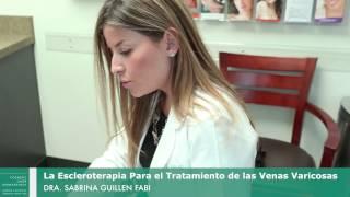 Láser eliminar las el venas ¿Puede con varicosas? tratamiento