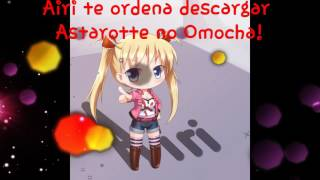 Descarga Astarotte no Omocha!