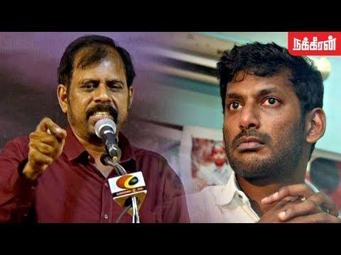 ஹீரோக்களால் பிரச்சனை... R.K Selvamani speech | Nadigar Sangam | Vijayakanth's 40th year celebration