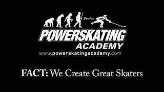 Powerskating Academy Summer Clinics
