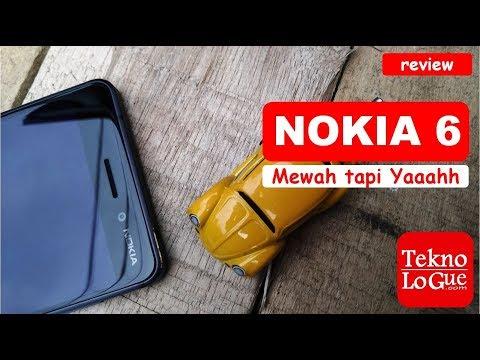 Nokia 6 Review - Mewah Tapi... Jangan Beli Sebelum Nonton