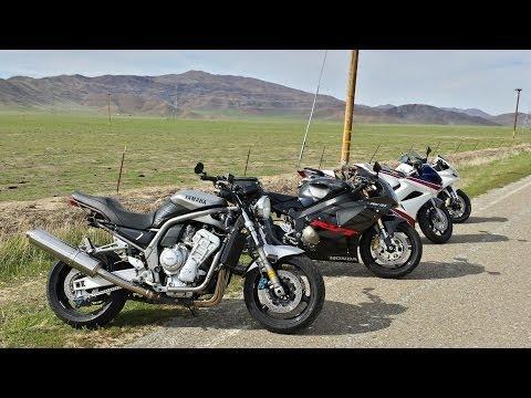 Ride Down Hwy 198 & Hwy 25