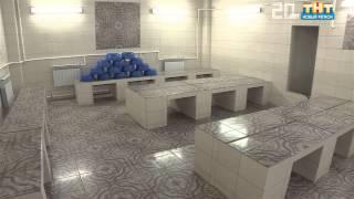Цена вопроса.Общественная баня.(Юля Мотошкова настоящий банщик. Обожает баню по-черному и знает, как правильно махать веником. А вот сколько..., 2014-03-05T15:53:19.000Z)