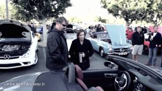 Brabus Facelifted Mercedes-Benz SLK  Videos