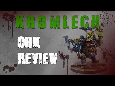 Kromlech: Ork Freak and Goblin Nurses Review