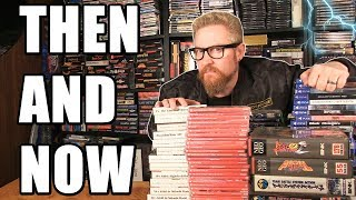 VIDEO GAME COLLECTING - Happy Console Gamer