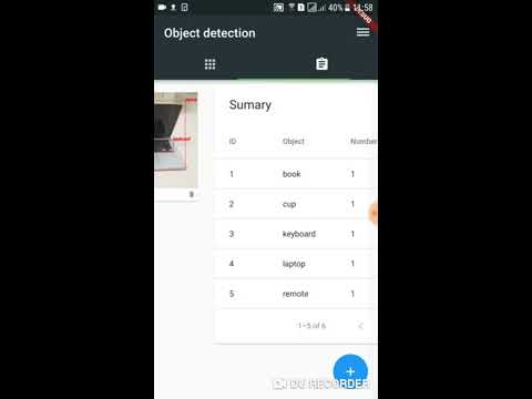 Tensorflow Barcode Detection