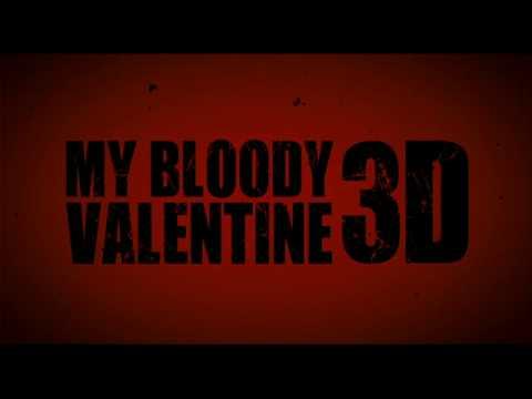 MY BLOODY VALENTINE 3D Trailer 2