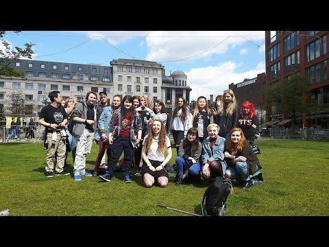 Manchester KPOP Gathering 2017