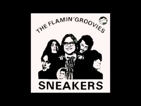 The Flamin' Groovies - I'm Drowning