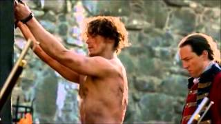Repeat youtube video Cat O'Nine Tails Whipping Scene (Outlander)