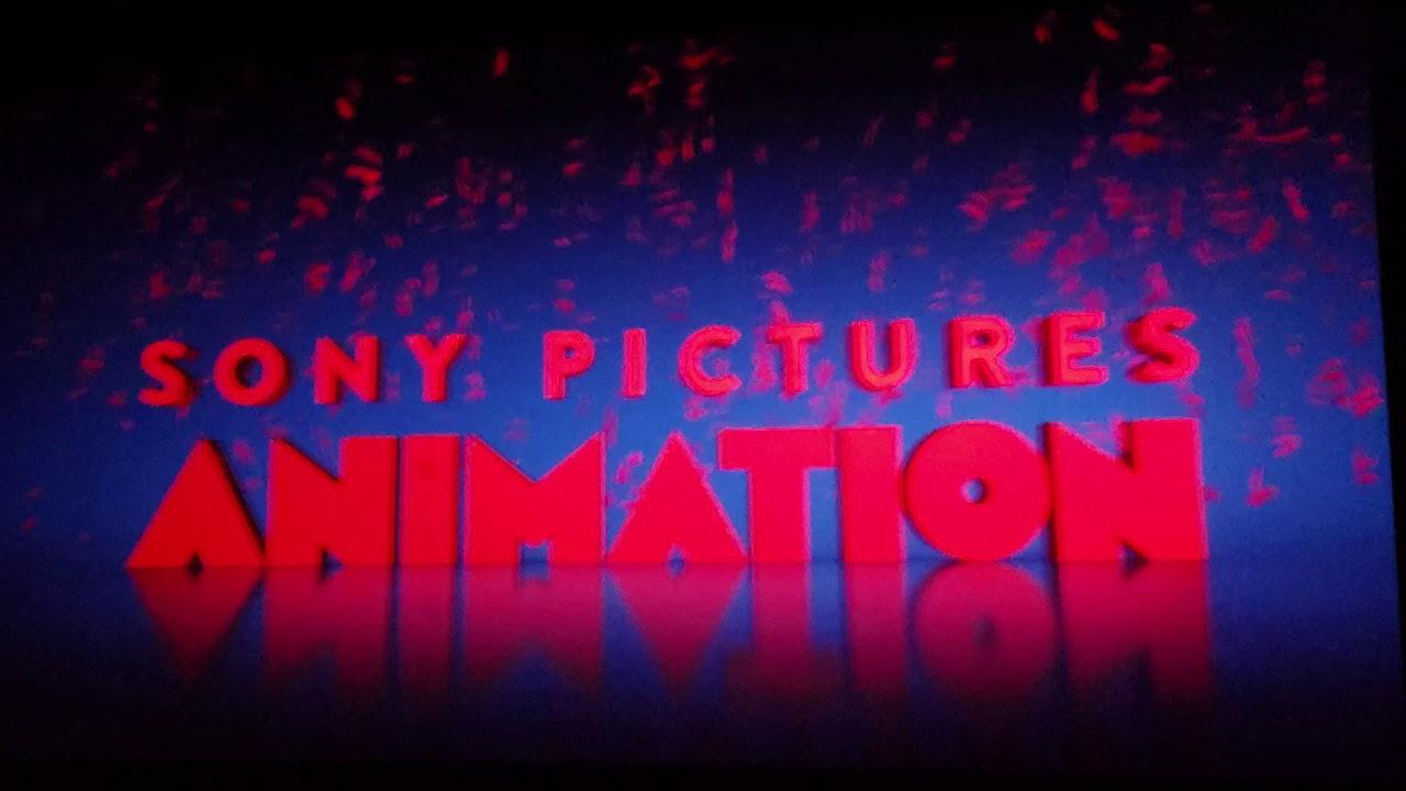 Sony / Sony Pictures Animation / Rovio Entertainment (2019)