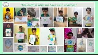 Earth Day I  II BS