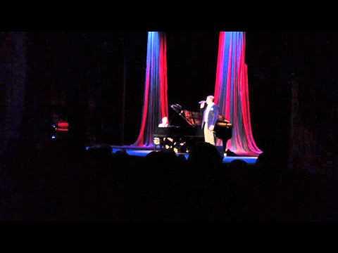 Jim Brickman & Benjamin Utecht sing Beautiful
