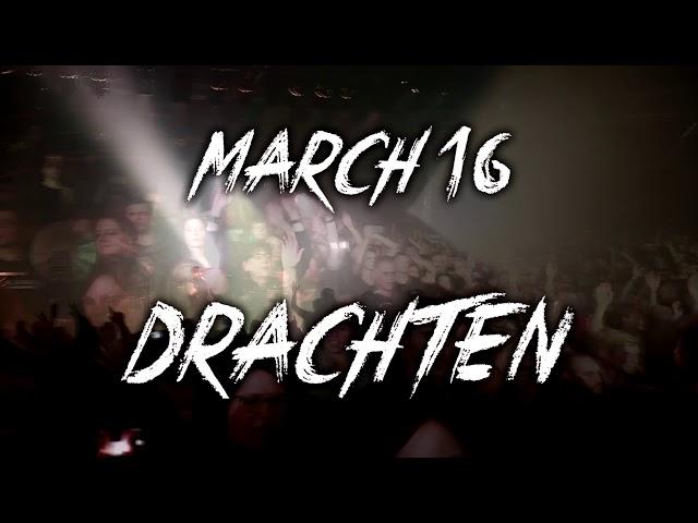 Ritual Tour 2019 - Drachten