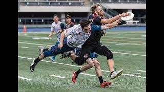 Game Highlights: DC Breeze at Toronto Rush — Week 8