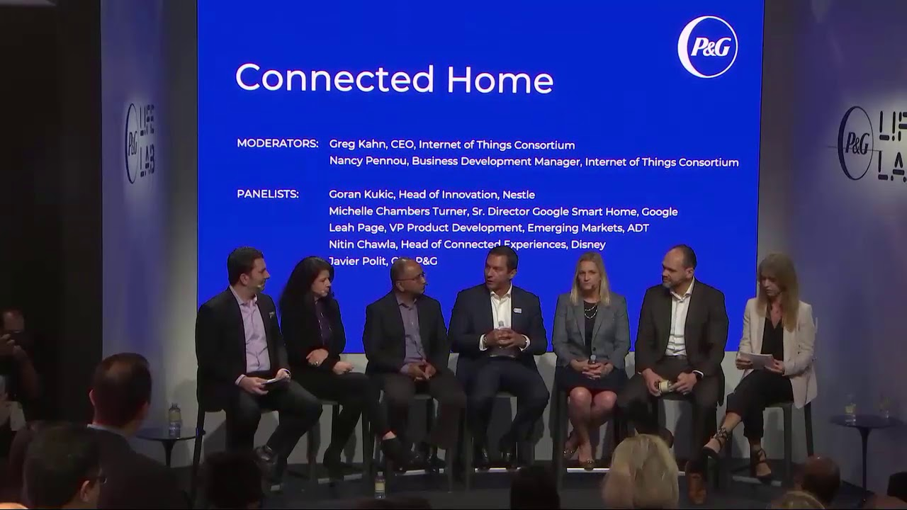 Home - Internet of Things Consortium