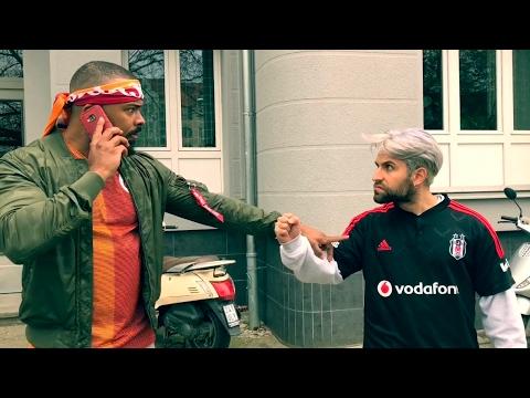 Das Leben eines Türken.