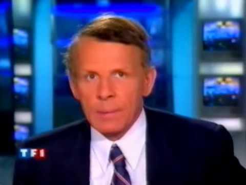 TF1 Générique de fin 20 heures 2001 - YouTube