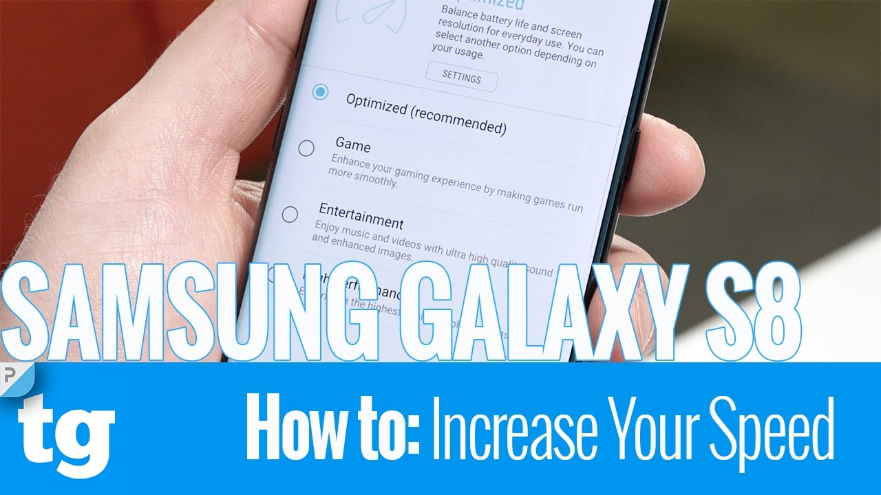 How to: Make your Samsung Galaxy S8 Even Faster - YouTube Enjoy Your Gaming More on say no more, share more, imagine more, i heart you more, the word more, think more, discover more, find out more, cook more, hear more, experience more, dream more,