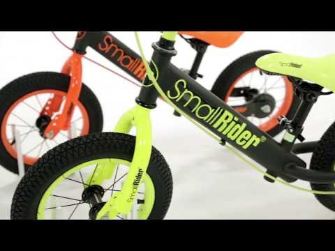 Беговел Small Rider Ranger 2 Neon - новинка 2018 года