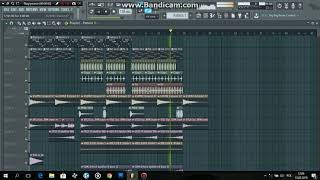FREE FUTURE HOUSE/BOUNCE MIKE WILLIAMS, HEXAGON STYLE FLP By Skyfall