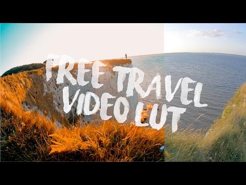 Free Cinematic LUT - Познавательные и прикольные видеоролики