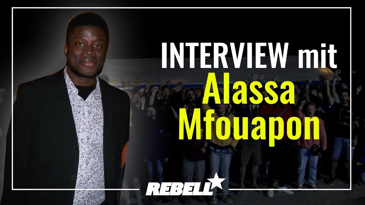 Alassa Mfouapon