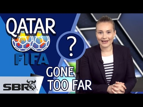 Has FIFA Gone Too Far with Qatar? World Cup 2022 Debate