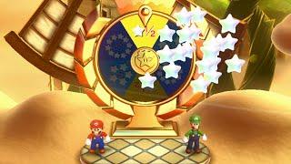 Mario Party 10 - Mario vs Luigi vs Peach vs Daisy - Airship Central