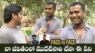 Face To Face With Bigg Boss 3 Title Winner Rahul Sipligunj | EXCLUSIVE | Green India Challenge