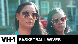 CeCe's Boat Full of Drama | Basketball Wives