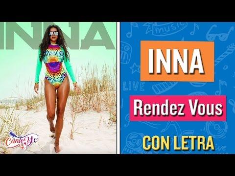 Inna - Rendez Vous (Karaoke) | Cantoyo