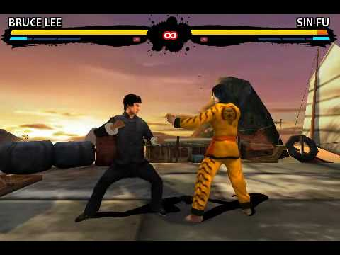 Bruce Lee: Dragon Warriors for iPhone / iPod Touch from Digital Legends