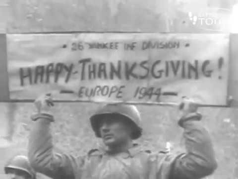 US Army - Europe november 1944